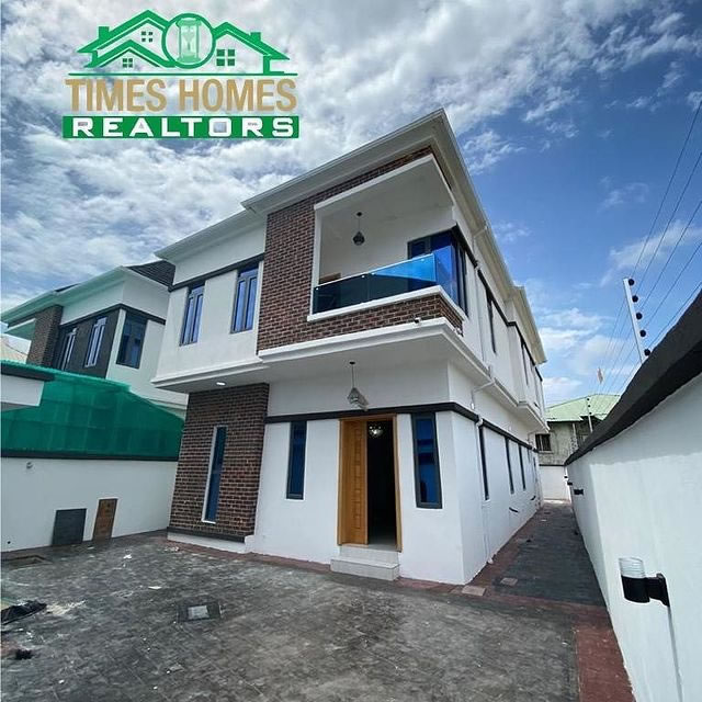 Buy A House In Lagos
