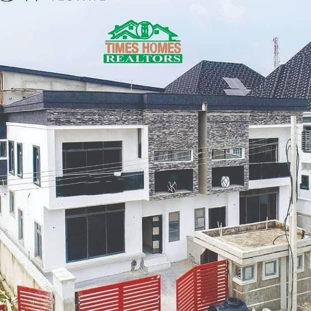 REAL ESTATE COMPANY IN LAGOS NIGERIA